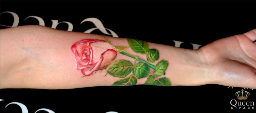 Страшные последствия татуировок для человека